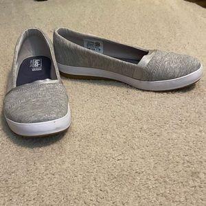 Keds Dream Foam Ballet Flat Sneakers Size 8.5